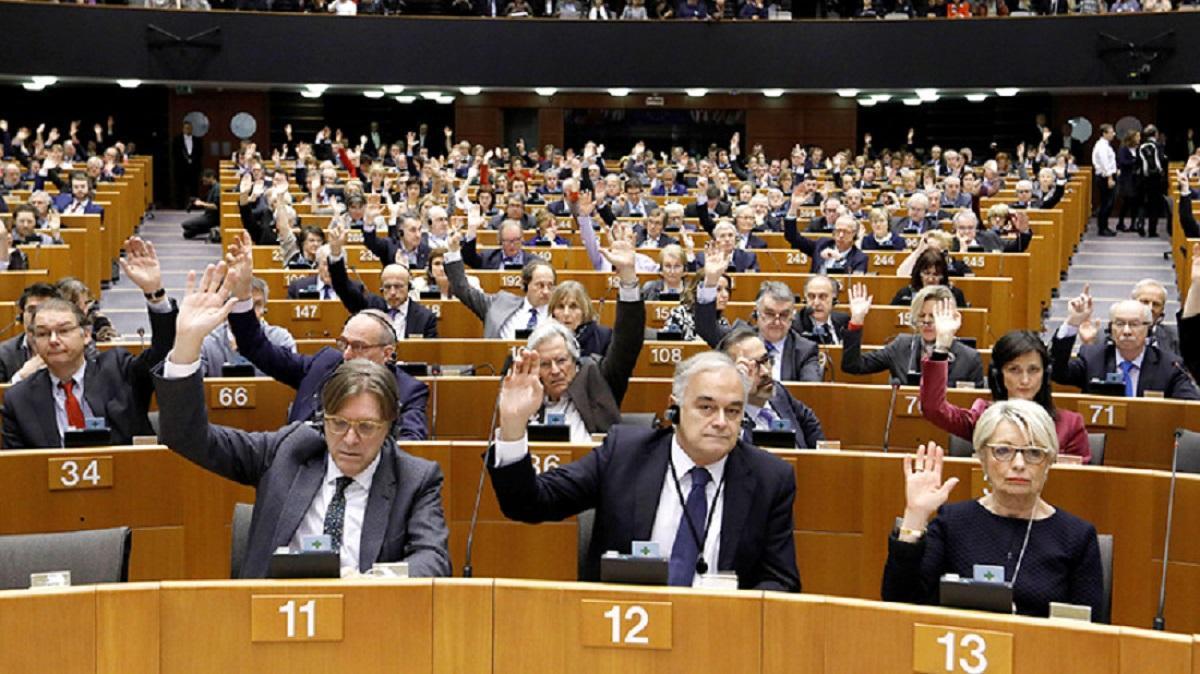 KPMG оценила ущерб для России от введения углеродного налога в ЕС