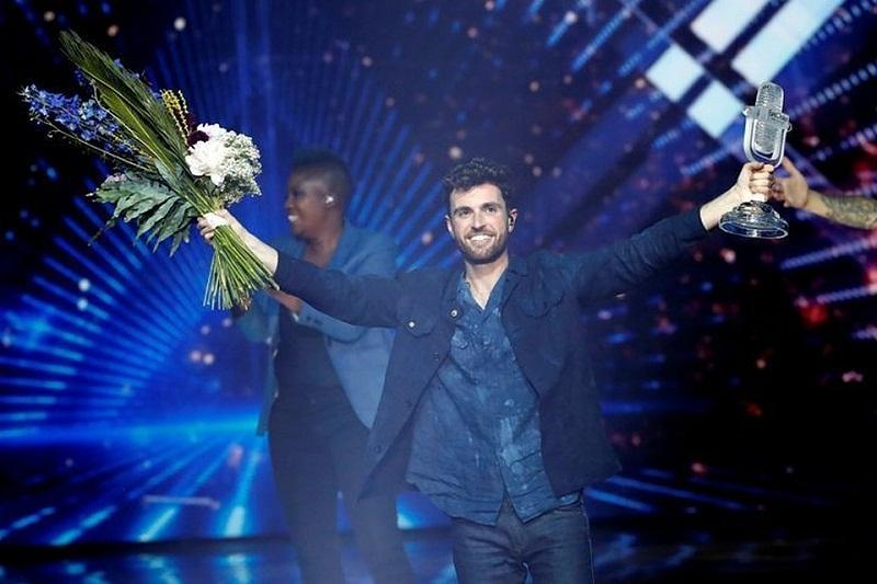 Итоги Евровидения могут быть пересмотрены из-за «схитрившего» победителя