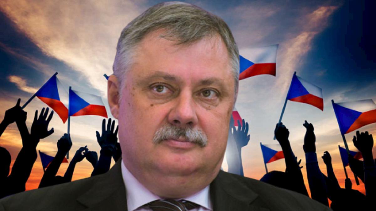 Политэксперт: чехи выстрелили себе в ногу, развязав оружейный скандал с Россией