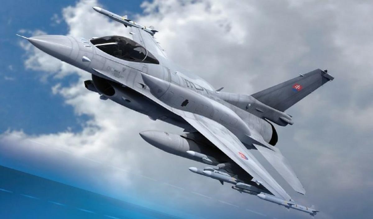 ВВС США и НАТО провели учения над Чёрным морем, отработав авиаудары по Крыму