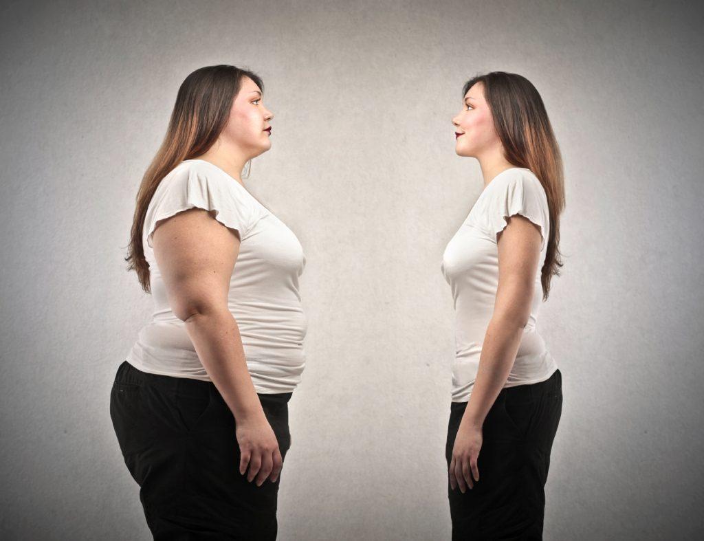 Психологическое похудение: ученые нашли способ, как правильно похудеть без диет и спорта
