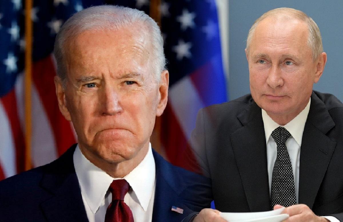 Кедми пояснил, что чего Байдена во встрече с Путиным