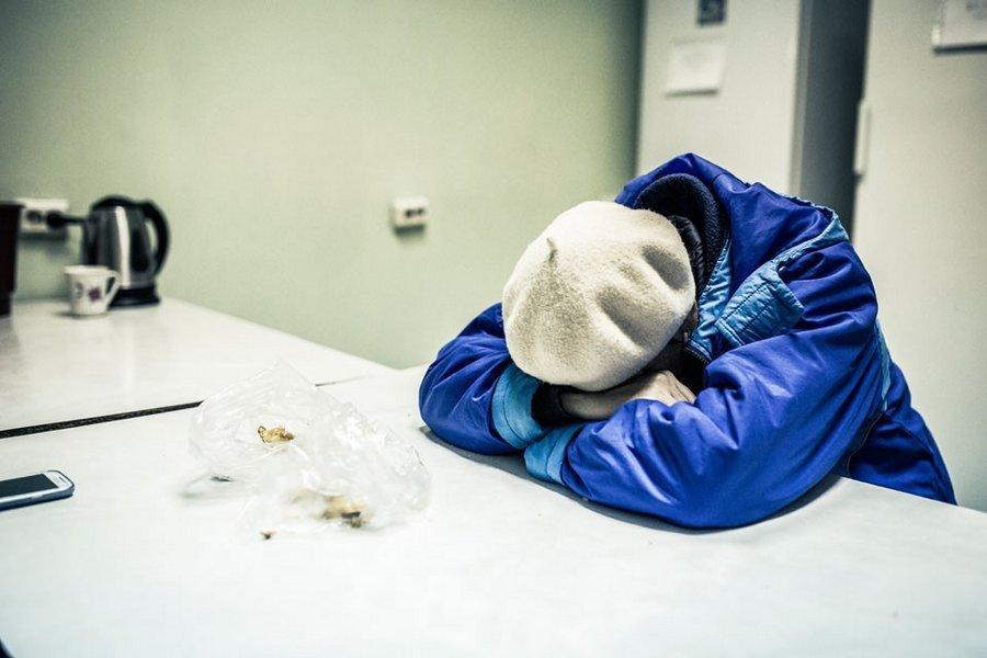 В Воронеже врачи скорой помощи бастуют из-за «адских условий труда»