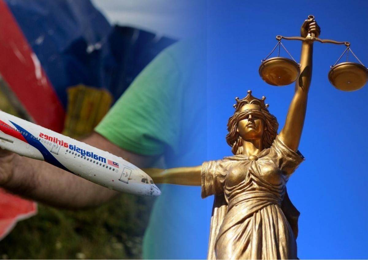 Суд в Гааге принял показания свидетеля в деле MH17 об отсутствии ЗРК «Бук»