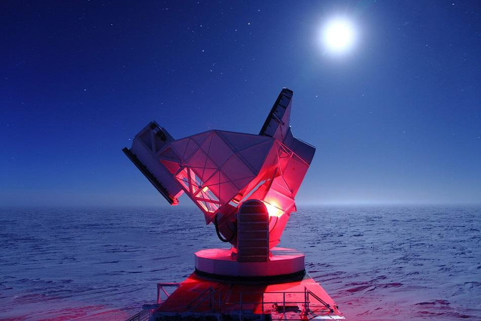 Полярник рассказал о самых страшных вещах в Антарктиде