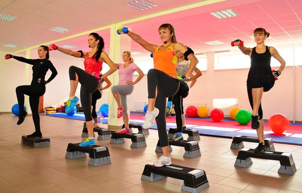 Госдума намерена узаконить занятия фитнесом