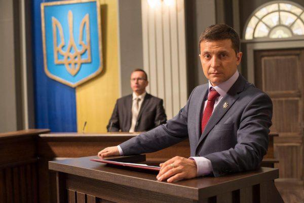 Формат переговоров России и Украины обсудят на всенародном референдуме