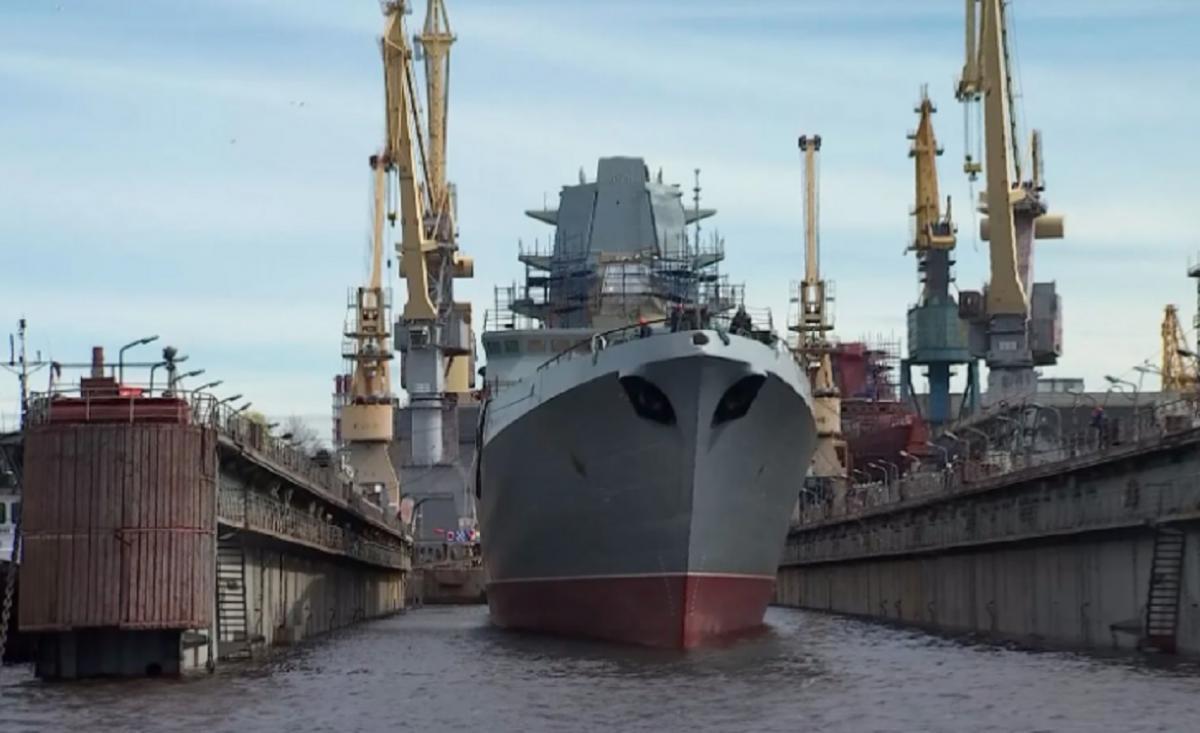 Газовые турбины России стали неприятным сюрпризом для Украины и США