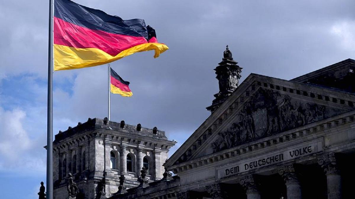 В Германии сказали решительное