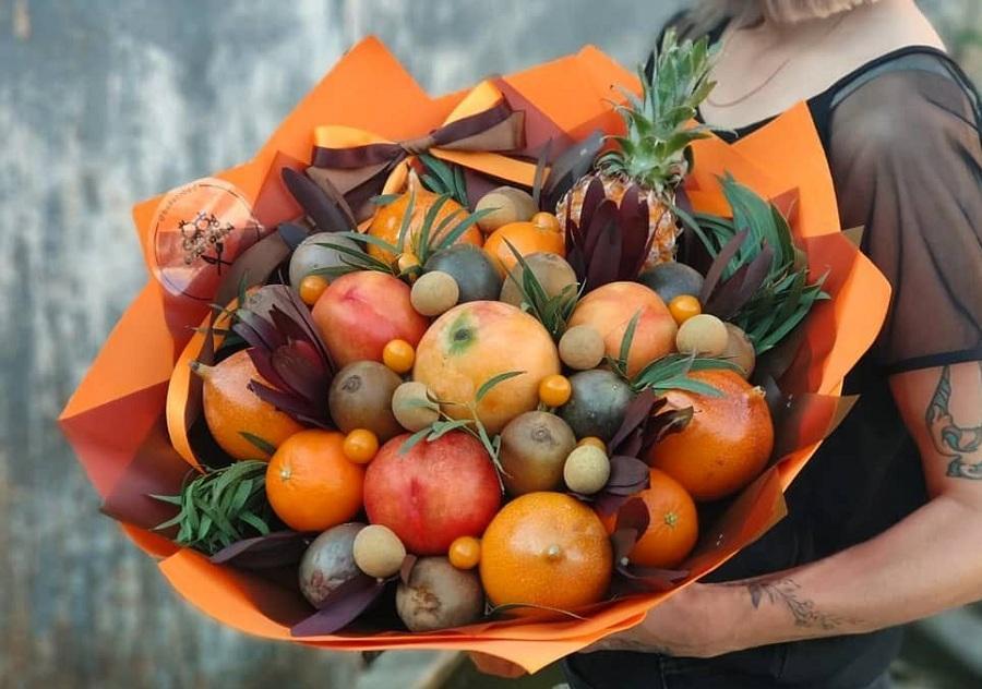 Назван фрукт, запускающий похудение и сжигающий треть жира