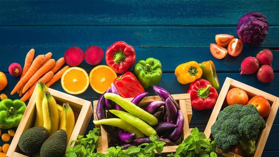 Лучшая еда для глаз: 7 полезных продуктов, улучшающих зрение