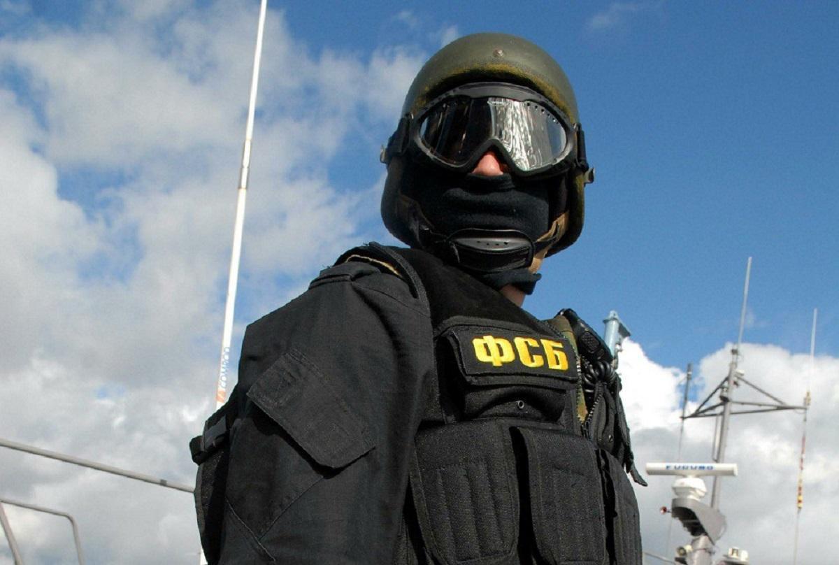 ФСБ предотвратила теракты в Ростовской области