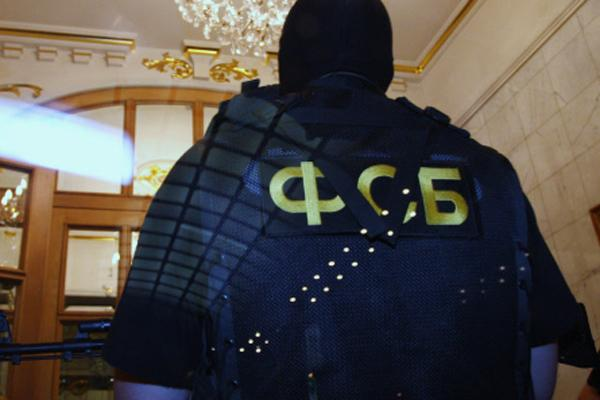 В Ставрополе убит заместитель начальника ФСБ края