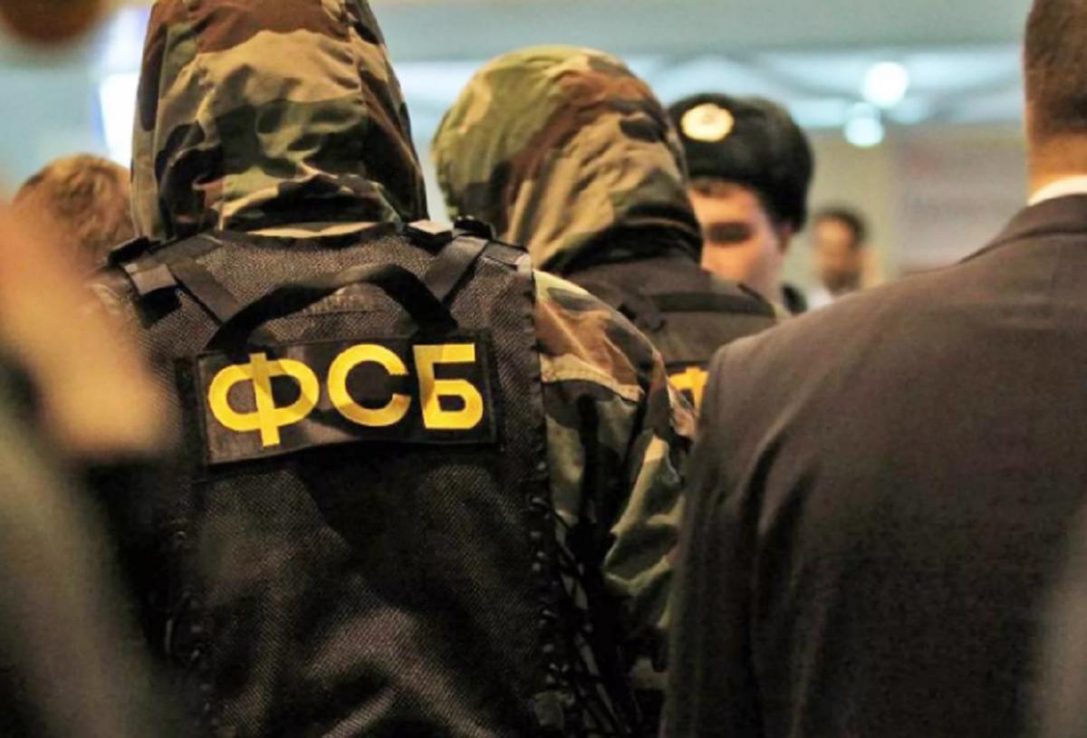 Генерал-майор ФСБ о задержании украинского консула