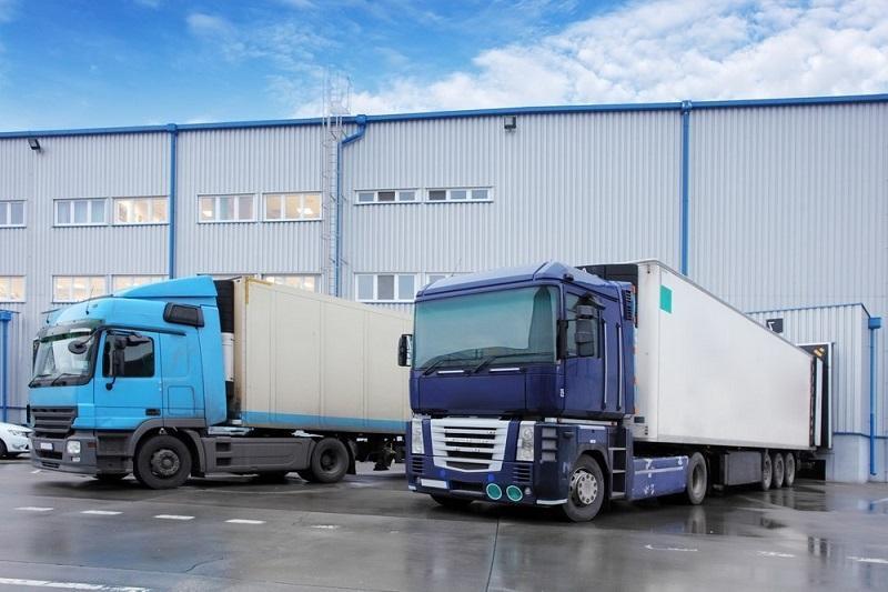 В Краснодаре ограничили проезд грузовиков в дневное время перед Новым годом