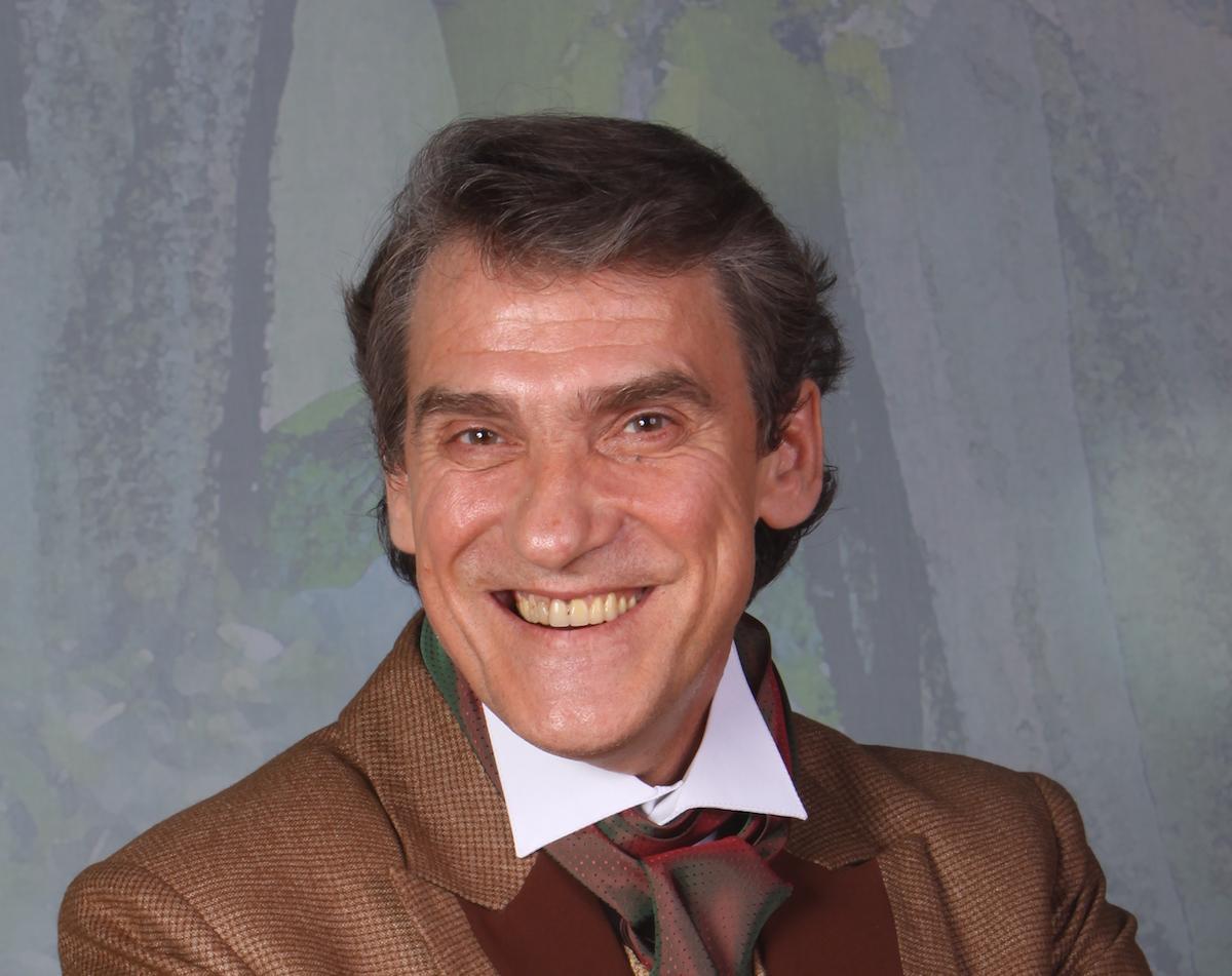 Валерий Гаркалин актер