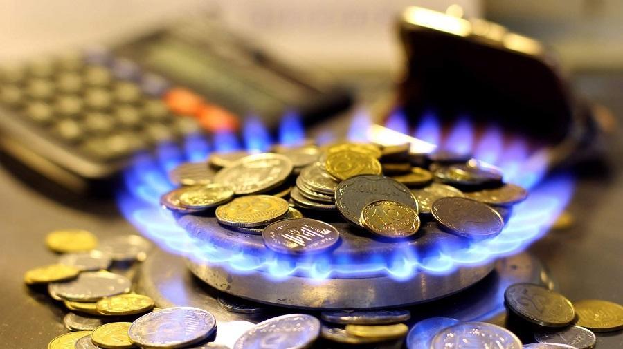 В каких регионах России самый дешевый и дорогой газ