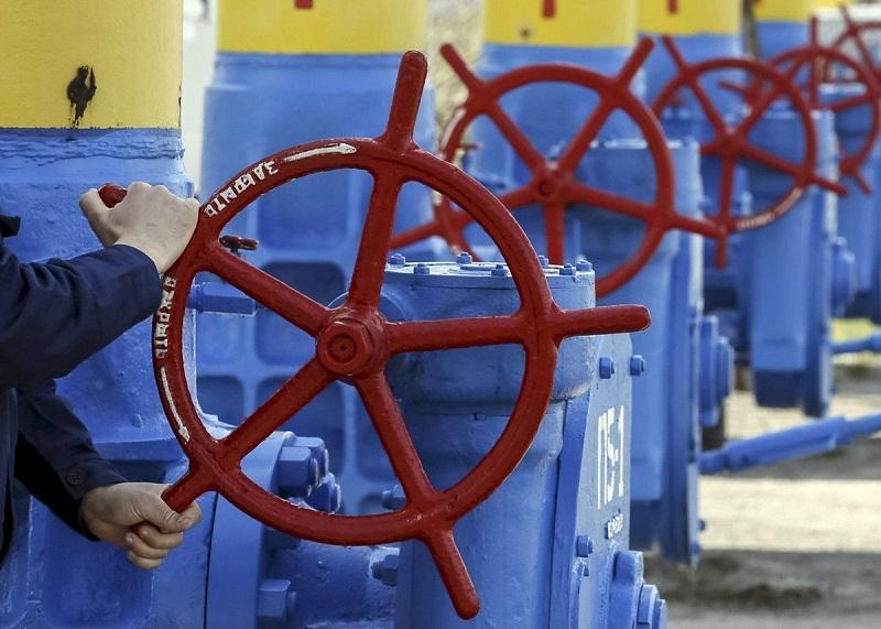 Москва объяснила, с чем связано сокращение транзита газа через Украину