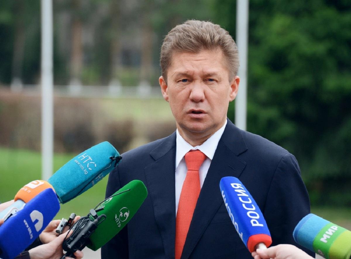 В МИД назвали условие для транзита российского газа через Украину