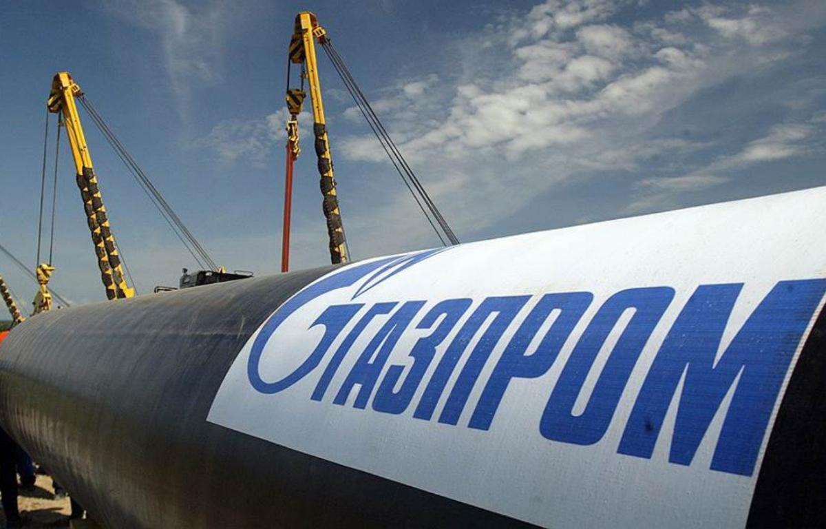 газпром северный поток 2