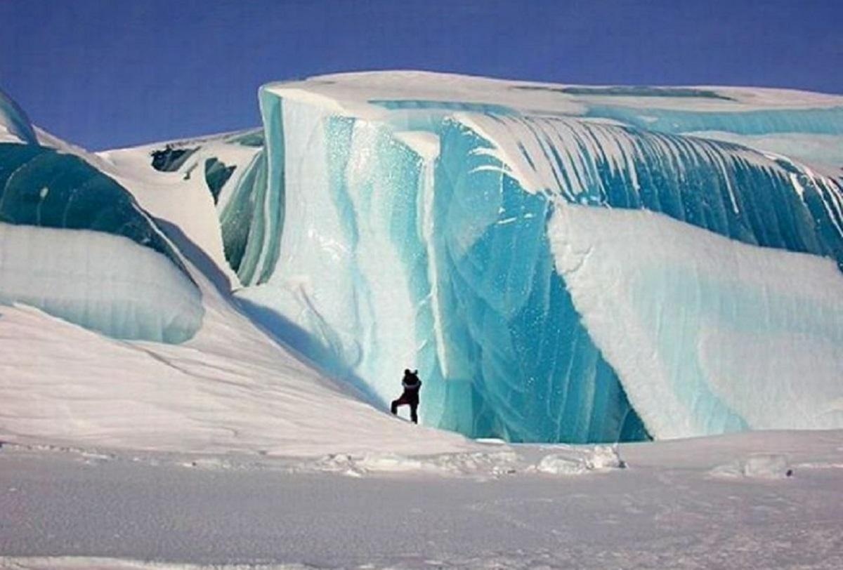 Антарктида в опасности: скрытая газовая атака может уничтожить материк