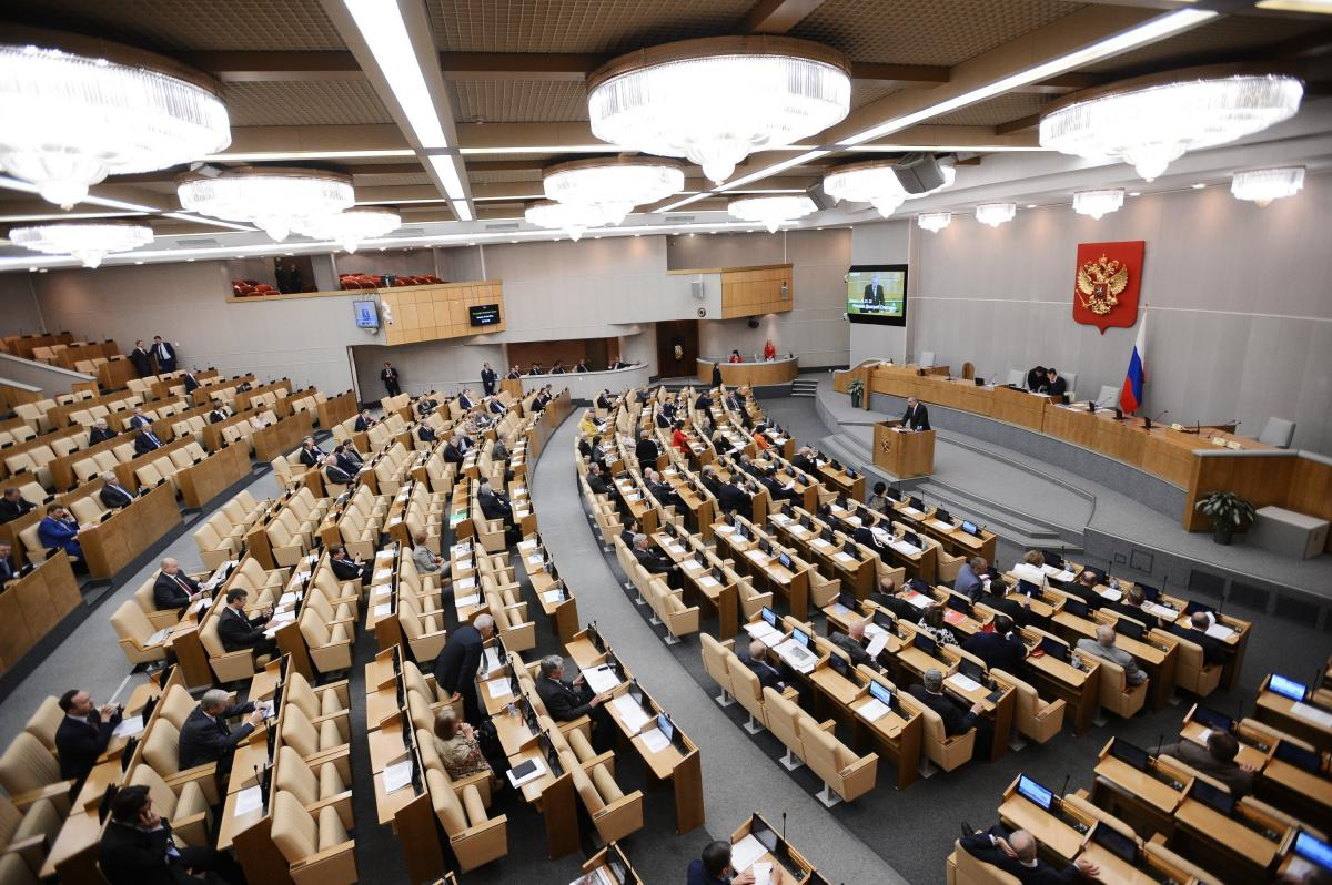 Россиян с доходом менее двух МРОТ могут освободить от уплаты НДФЛ