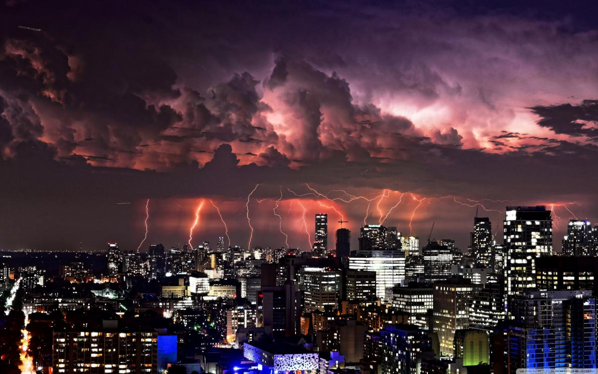 Астрологи объявили о возможном конце света 4 июля