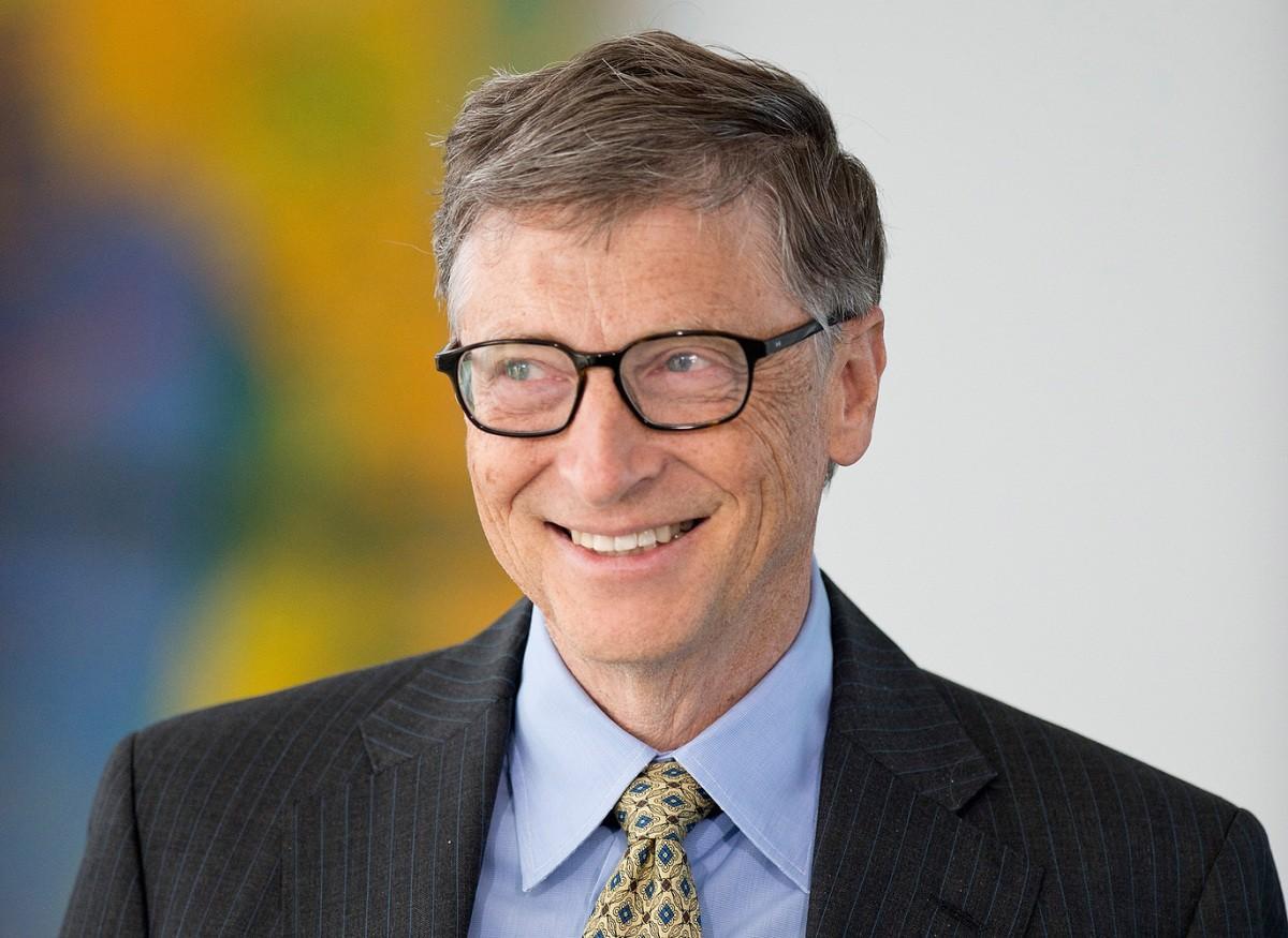 Билл Гейтс Миллиардер Основатель майкрософт