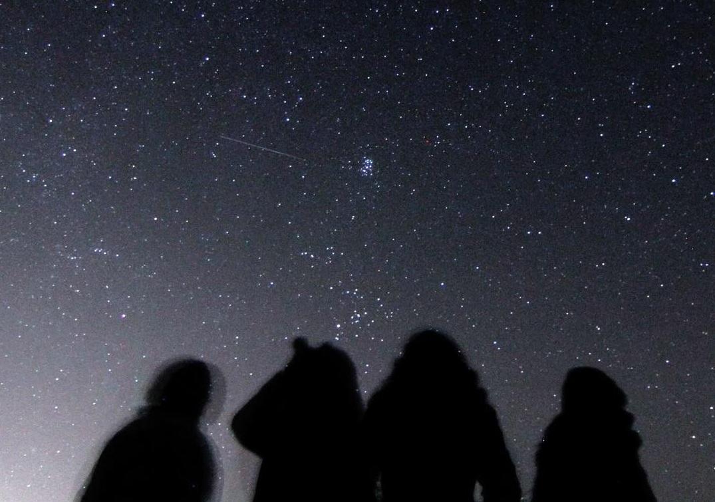 Звездопад Геминиды 13-14 декабря 2017: где пройдет, когда – время, как увидеть самый мощный метеорный поток