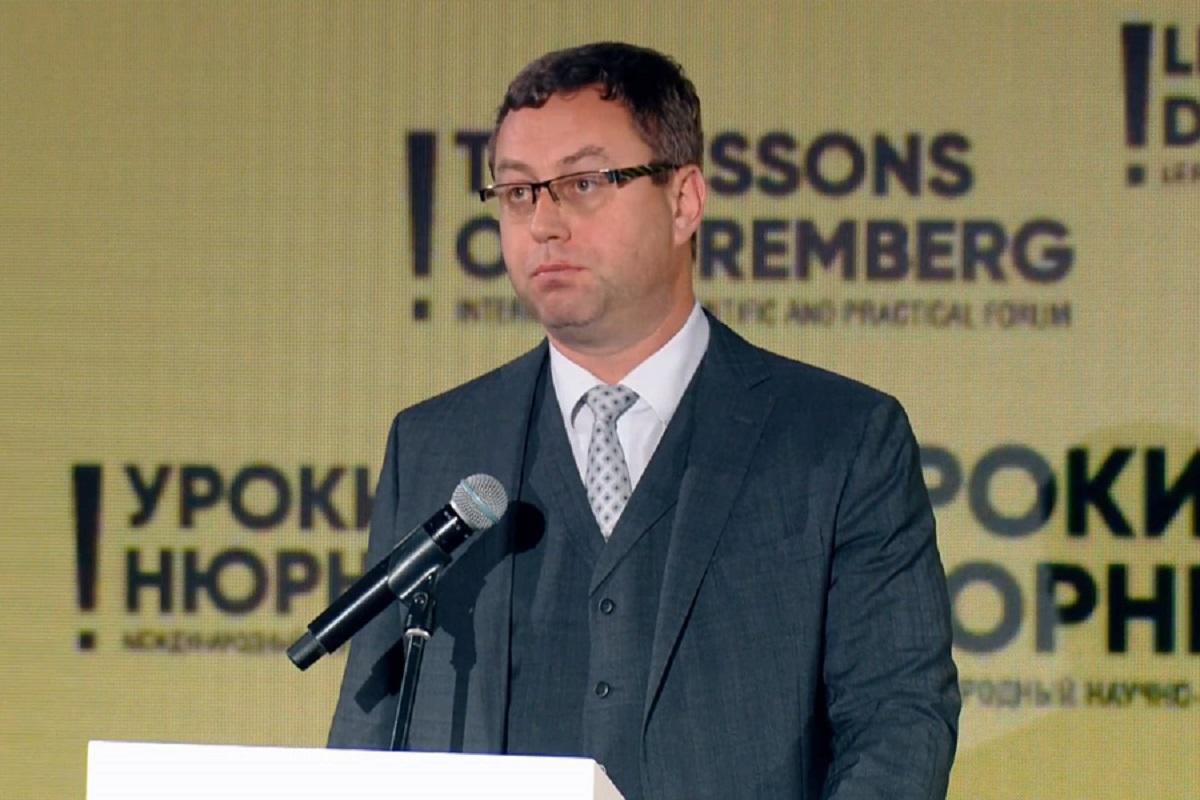 Генеральный прокурор Чехии Павел Земан