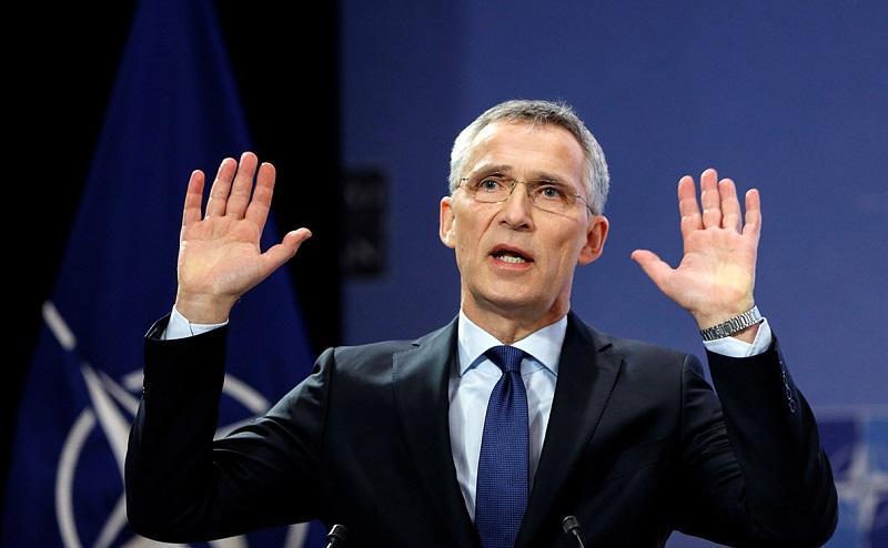НАТО готовит «выверенный ответ» на действия России у границ стран-альянса