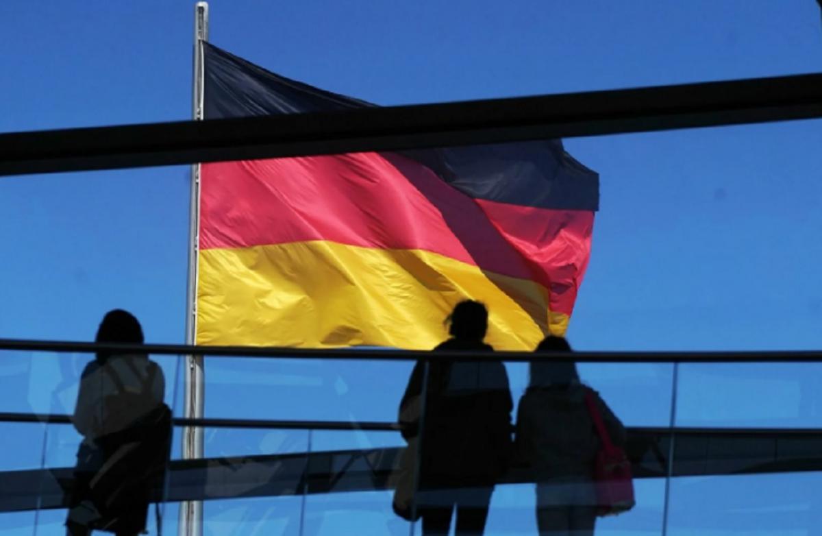 Германия обратилась к России с просьбой о правовой помощи