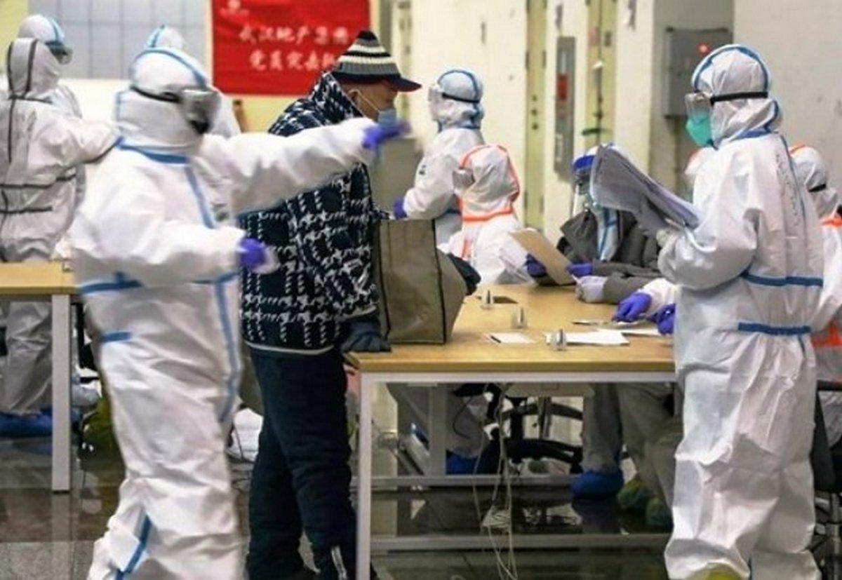 """Как долго вирус COVID-19 """"живет"""" на предметах рассказали немецкие ученые"""