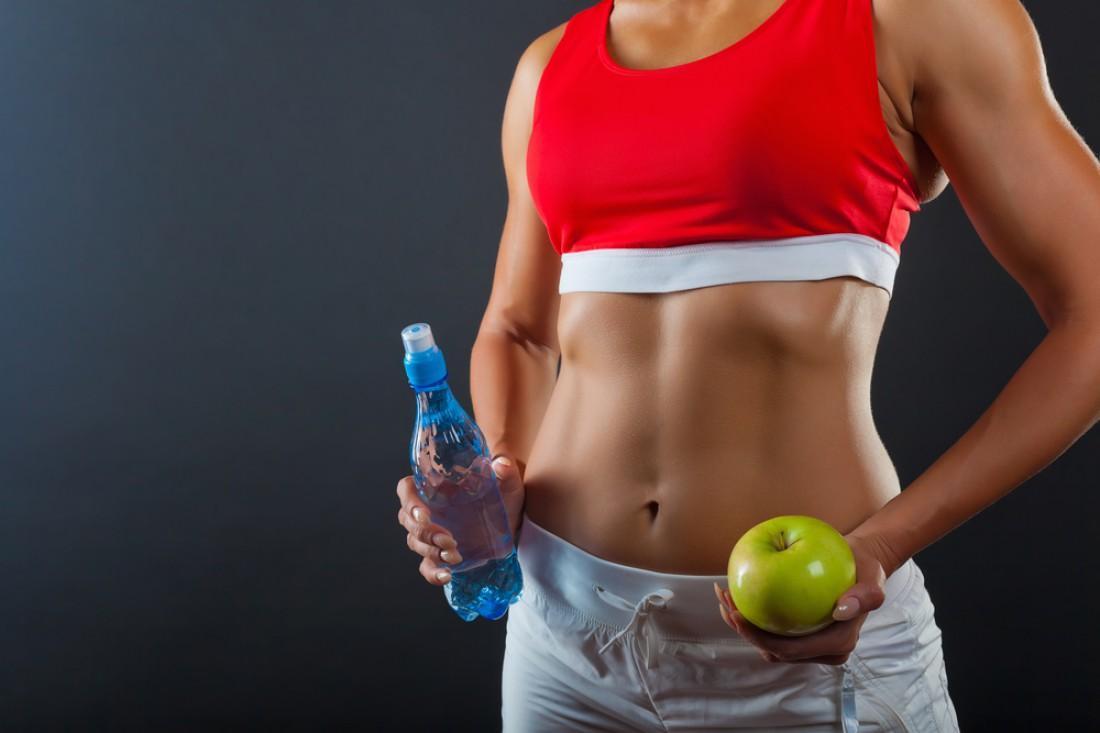 Опасные методы похудения подтачивают здоровье людей среднего.