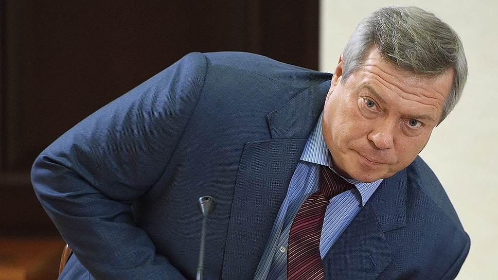 Кто, если не Голубев: в сети обсуждают возможных кандидатов на пост губернатора Дона