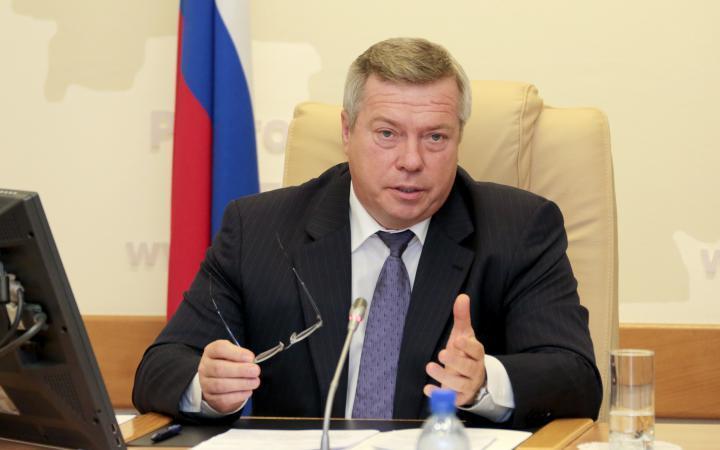 Василий Голубев может быть назначен управляющим делами Президента РФ