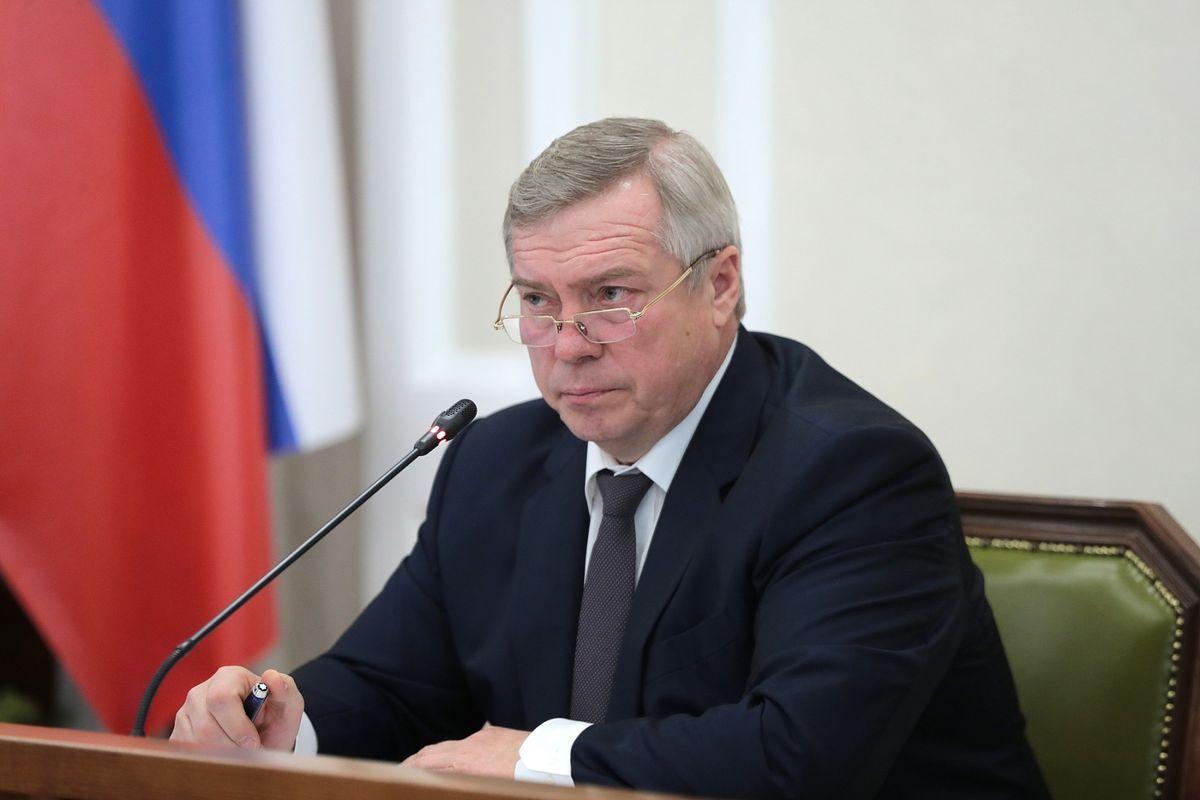 Василий Голубев фото