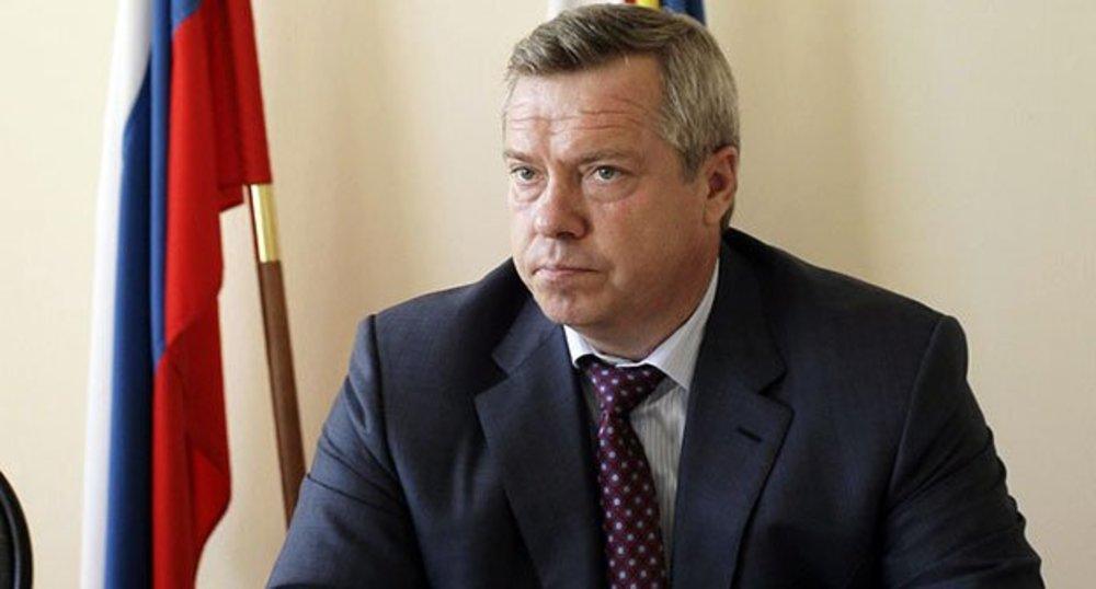 Василий Голубев в рейтинге фонда «Петербургская политика»