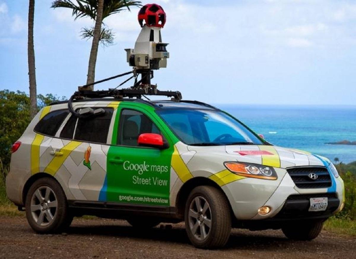Google Карты пугают пользователей шокирующими снимками
