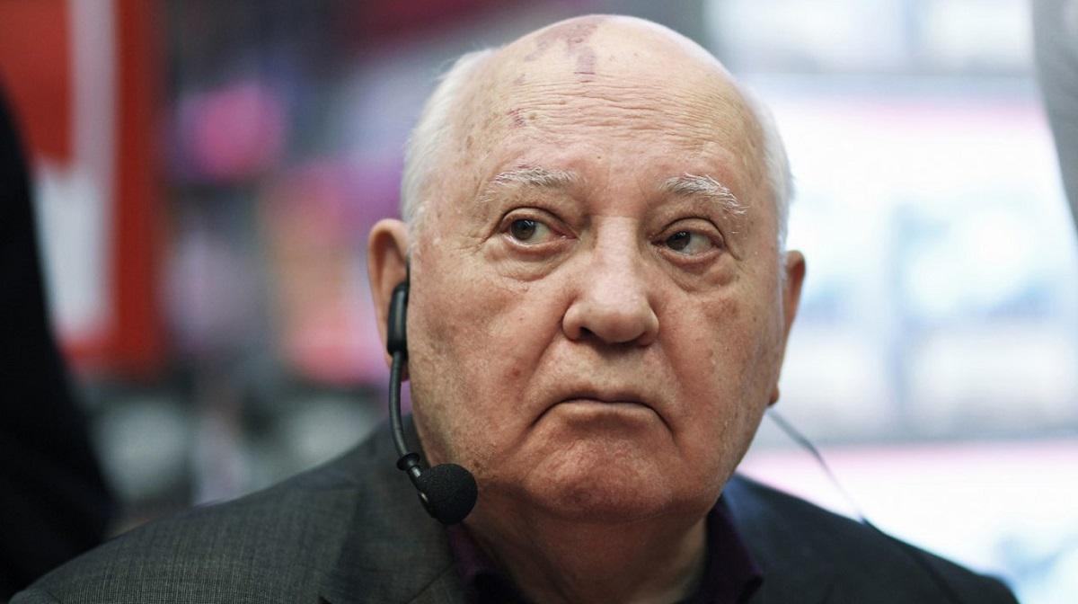 Горбачев догадался, кто стоит за штурмом Капитолия