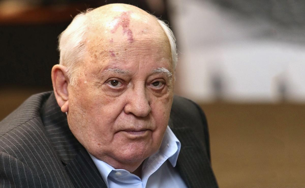 Горбачев установил рекорд по продолжительности жизни среди советских лидеров