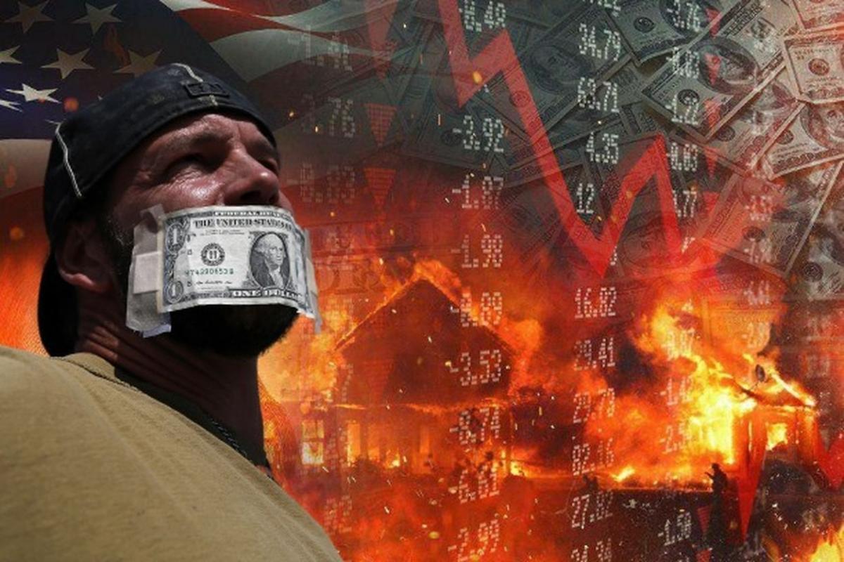 В США начался отсчёт до возможного дефолта