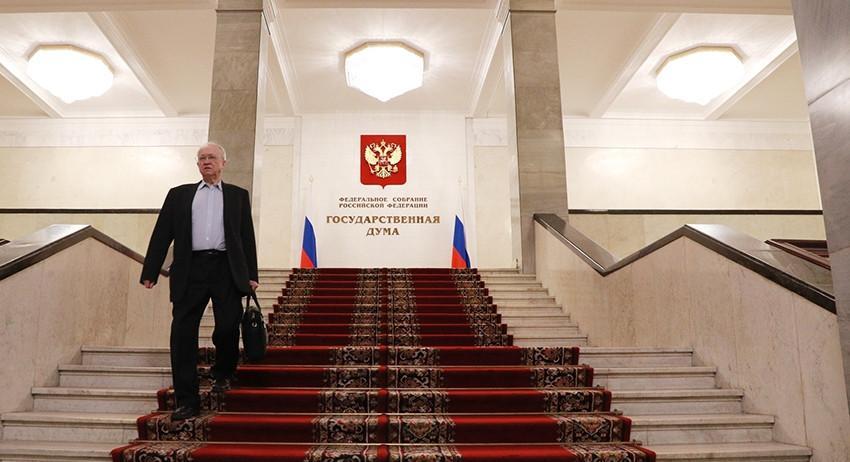 Чем питаются депутаты Госдумы: названо самое дешевое блюдо в их рационе