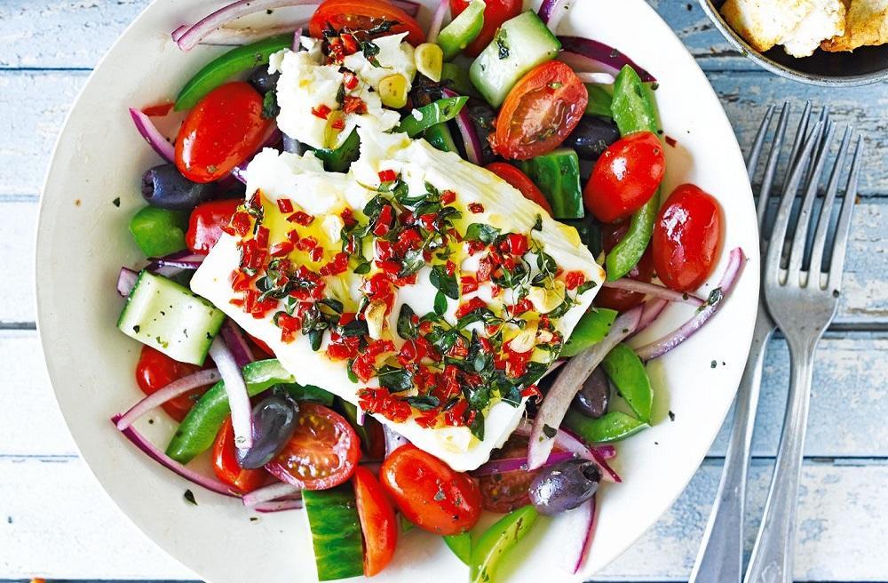 Диетологи описали основные преимущества Средиземноморской диеты для похудения: вкусно и полезно