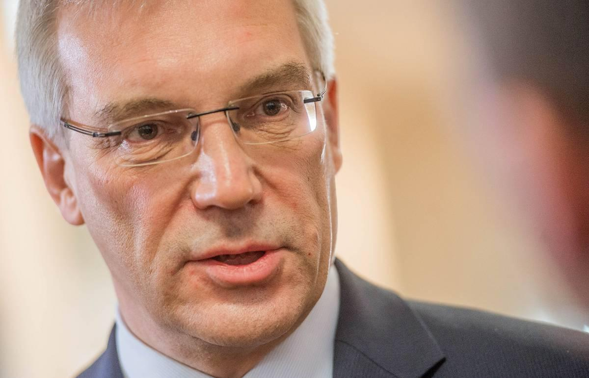 В МИД России оценили планы США перебросить войска из Германии в Польшу
