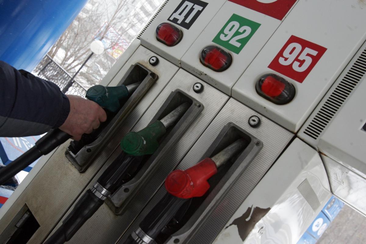 Росстат зафиксировал высокий рост цен на дизельное топливо