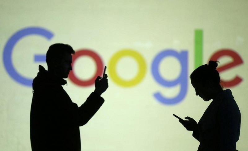 Google выплатит штраф в размере 500 тысяч рублей