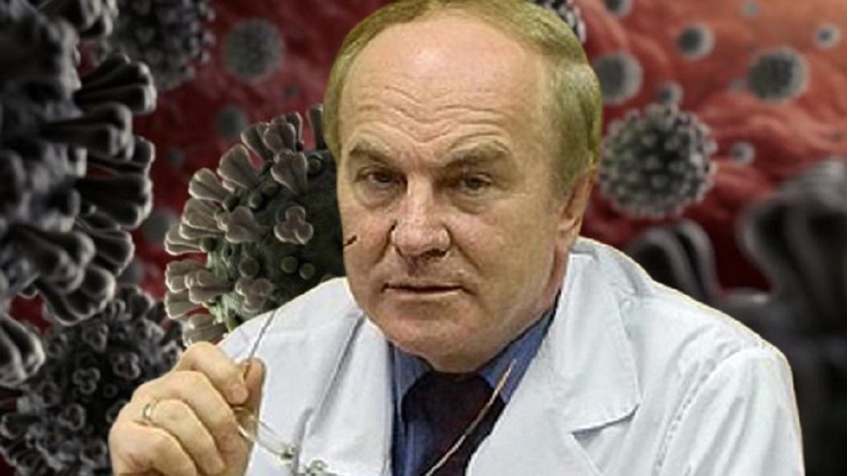 Гундаров о ложной статистике по коронавирусу в России