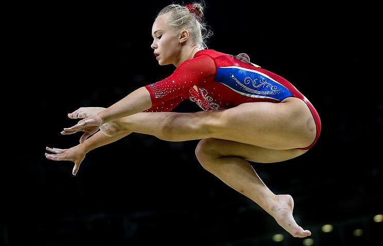 ЧЕ-2018 по спортивной гимнастике: российские спортсменки вышли в финал в командных соревнованиях