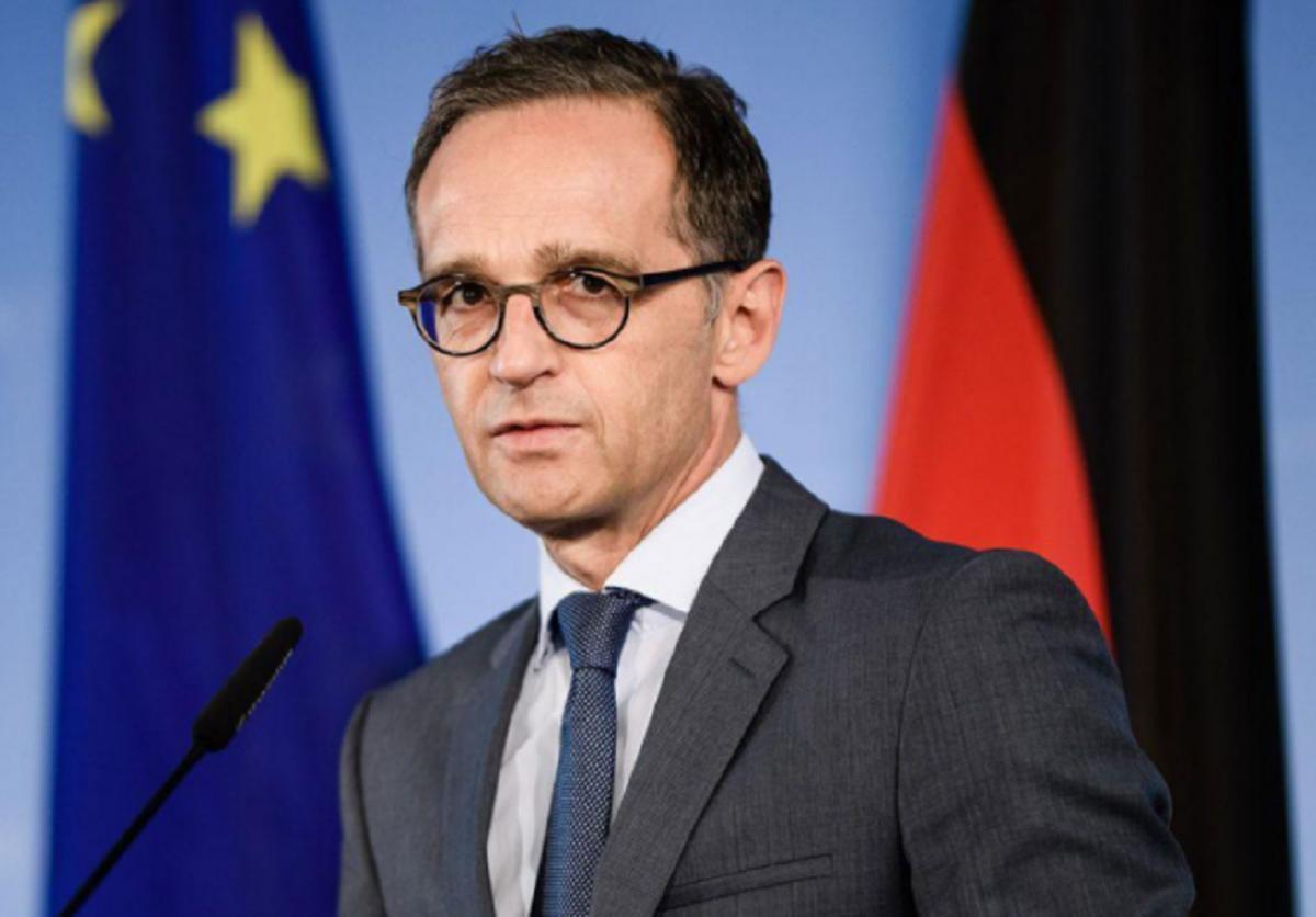 МИД Германии: для России и ЕС настало время вернуться к диалогу